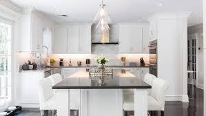 kitchen glass shaker cabinets white shaker