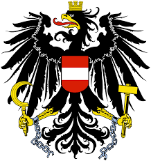 Family Crest Flags Coat Of Arms Of Austria Wikipedia