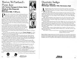 singing telegrams cleveland ohio program1997jazzfestpage07 jpg