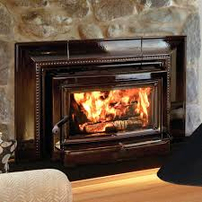 wood burning fireplace screens and doors blower not working
