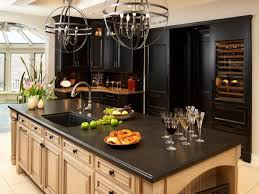 are black granite countertops out of style honed granite countertops how to choose the kitchen