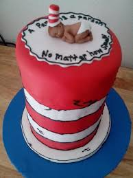 dr seuss baby shower my cake hobby dr seuss baby shower cake