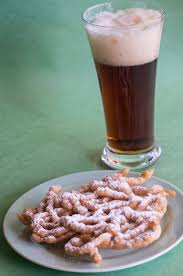 dude food beer funnel cake recipe killer bunnies inc
