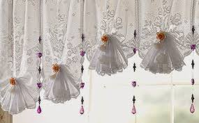 Curtains In The Kitchen by Interior Decor Plus Best Beautiful Curtains In The Kitchen