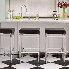 kitchen bar stools backless backless kitchen stools sbl home