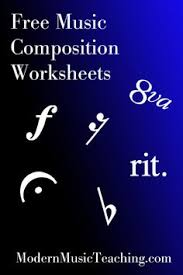 picture music teaching pinterest worksheets music theory