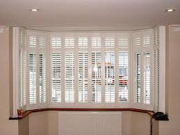 decorative interior shutters ideas