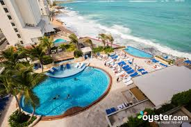 Puerto Rico Beaches Map by The 15 Best San Juan Hotels Oyster Com Hotel Reviews