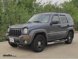 2011 jeep liberty hitch what parts are needed to tow a 2003 jeep liberty with blue ox tow