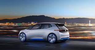 volkswagen concept 2017 volkswagen demonstrates the future of digital personalization at