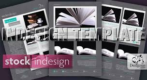 18 free downloadable indesign layout templates images adobe