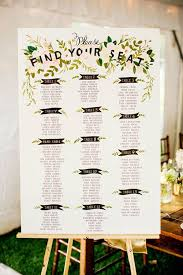 wedding seating chart ideas these creative wedding seating chart ideas will seriously wow your