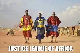 Justice League Meme - justice league of africa by rakac meme center