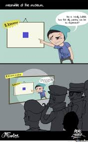 Modern Art Meme - modern art by gafcomics meme center