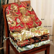 Lawn Chair Cushion Covers Kitchen Design Awesome Dining Seat Cushions Chair Seat Pads