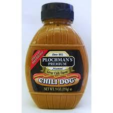 plochman s mustard plochman s chili dog mustard pinconning cheese co fudge shoppe