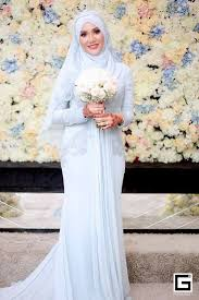 wedding dress muslimah simple sophisticated new muslim bridal dresses with idea