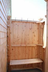 outdoor showers kits cape cod ma