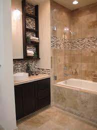 brown bathroom ideas cozy bathroom plan and marvellous inspiration ideas mosaic tile