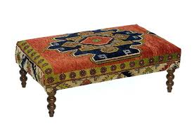 Ottoman Rug Rug Ottoman Coffee Table Coffee Table Ottoman With Tray