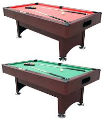 cheap 7ft pool tables king 7ft pool table with ball return