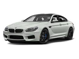 bmw m6 monthly payments 2017 bmw m6 gran coupe msrp prices nadaguides