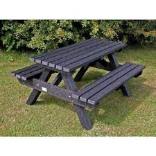 Park Bench Made From Recycled Plastic 64 Best Outdoor Furniture Images On Pinterest Outdoor Furniture