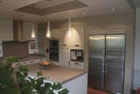 fresh cuisine avec frigo americain hostelo
