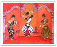 namita jain indian artist london uk indian art paintings