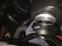 lexus steering wheel keychain p2m steering wheel release kit v2 universal