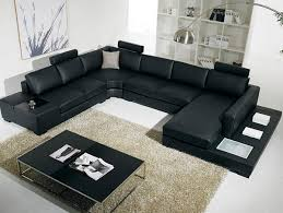 the classic leather sectional sofa and how to choose one
