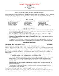 100 Resume Contents Resume Template U2013 781 Free Samples