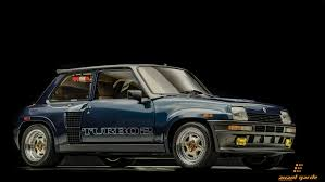 renault 5 rally 1985 renault r5 evo turbo 2 stock 0090 for sale near portland