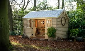 catchy collections of whimsical garden sheds perfect homes