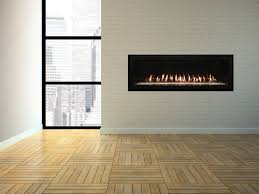 empire boulevard 48 direct vent linear fireplace embers