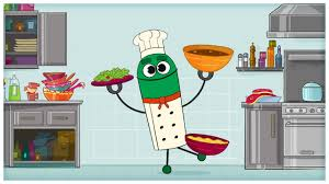 chef u201d songs about professions by storybots youtube