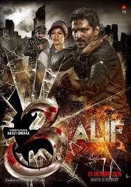 Download Film Alif Lam Mim Cinemaindo | 3 alif lam mim indonesian movie poster