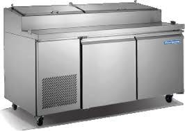 commercial pizza prep tables pizza prep tables st charles restaurant equipment 636 244 2378