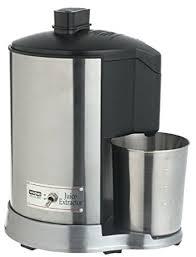 black friday amazon refurbished amazon com waring jex328fr health juice extractor certified