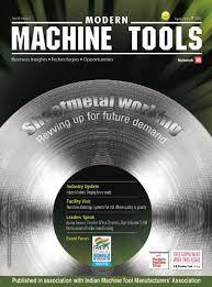 modern machine tools april 2011 by infomedia18 issuu