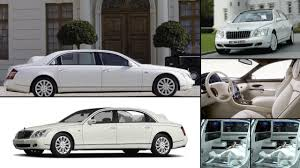 maybach landaulet maybach landaulet all years and modifications with reviews msrp