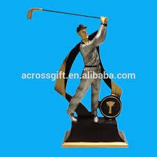 golf statues home decorating ideas unique golf statues home decorating living room golf statues