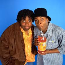 Home Improvement Cast Now by Kenan And Kel U0027s 20th Anniversary 20 Things You May Not Know About