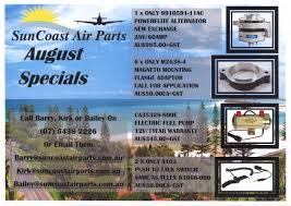 suncoast air parts