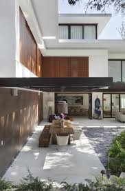 Colonial Home Interior by Contemporary Colonial Home In Rio Decorated In Neutral Palette