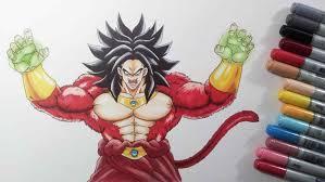 vs god goku legendary god broly super saiyan 4 movie goku vs