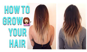 hairburst reviews how to grow your hair like rapunzel youtube