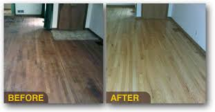 great hardwood floor restoration my diy refinished hardwood floors