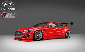 hyundai genesis specifications hyundai genesis coupe gets to 1 000 hp for sema