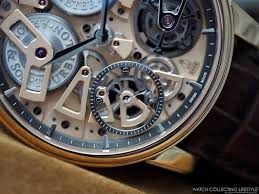 view layout alloy arnold son tourbillon chronometer no 36 hands on with a stunning